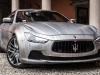 Maserati Ghibli by Garage Italia Customs
