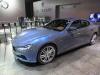 Maserati Ghibli Ermenegildo Zegna Edition - Salone di Parigi 2014
