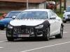 Maserati Ghibli facelift foto spia 18 aprile 2017