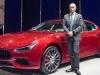 Maserati Ghibli GranSport MY 2018 - Salone di Chengdu 2017