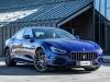 Maserati Ghibli Hybrid 2021 - Test Drive