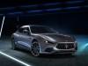 Maserati Ghibli Hybrid - Foto ufficiali