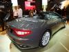 Maserati Gran Cabrio Fendi - Salone di Francoforte 2011