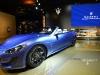 Maserati GranCabrio MC - Salone di Parigi 2012