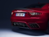 Maserati GranTurismo e GranCabrio MY2018