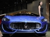 Maserati GranTurismo Sport - Salone di Ginevra 2012