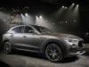 Maserati Levante - Anteprima italiana