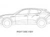 Maserati Levante - Brevetti
