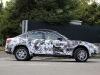 Maserati Levante - foto spia