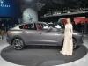 Maserati Levante - Salone di New York 2016