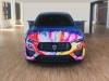 Maserati Levante Trofeo - Massimo Bottura