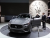 Maserati Levante Trofeo - Salone di New York 2018