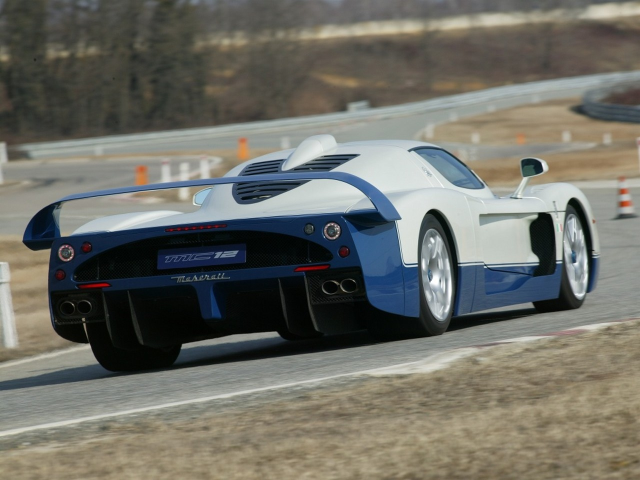 Maserati MC12 gallery autodacorsatargate