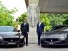 Maserati - Mercato indiano