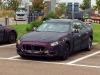 Maserati Quattroporte 2013 foto spia agosto 2012