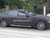Maserati Quattroporte 2013 foto spia giugno 2012