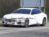 Maserati Quattroporte facelift - Foto spia 20-4-2020