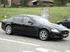 Maserati Quattroporte foto spia berlina sportiva