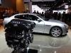 Maserati Quattroporte - Salone di Detroit 2013