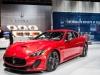 Maserati Salone di New York 2015
