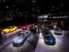 Maserati - Salone di Shanghai 2019