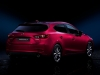 Mazda 3 MY 2017
