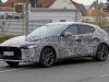 Mazda 3 MY 2019 - Foto spia 15-11-2018
