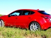 Mazda 3 - Prova su strada 2017