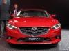 Mazda 6 - Salone di Parigi 2012