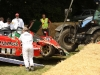 Mazda 767B - incidente a Goodwood, Festival of Speed 2015