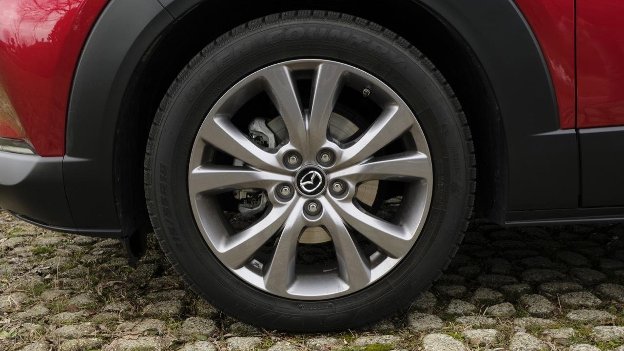 Mazda CX-30 2021 - Come Va