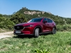 Mazda CX-5 MY 2017 - Test Drive in Anteprima