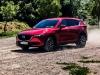 Mazda CX-5 MY 2017 - Test Drive in Anteprima