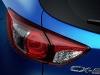 Mazda CX-5 - Salone di Francoforte 2011