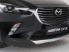 mazda CX3 limited edition pollini