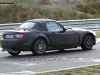 Mazda MX-5 MY 2015 - Foto spia 23-10-2013