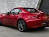 Mazda MX-5 RF Fuorisalone 2017