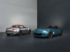 Mazda MX-5 Spyder e Speedster - SEMA 2015