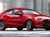 Mazda2 berlina - 2015