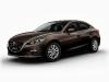 Mazda3 ibrida per il giappone