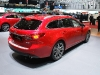 Mazda6 - Salone di Ginevra 2015