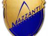 Mazzanti Automobili - logo rinnovato ed Evantra
