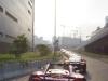 McLaren 12C Parade - Hong Kong