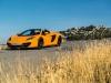 McLaren 50 12C coupe e spider