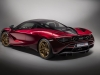 McLaren 570GT Black Collection e 720S Velocity