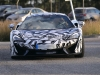 McLaren 570S GT - foto spia 23-11-2015