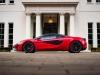 McLaren 570S Spider San Valentino 2018