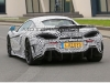 McLaren 600LT foto spia 26 giugno 2017
