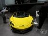 McLaren 600LT Spider - Salone di Ginevra 2019