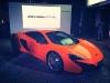 McLaren 625C - Salone di Guangzhou 2014